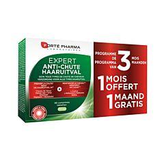 Forté Pharma Expert Anti-Chute 90 Comprimés PROMO 2+1 Mois Gratuit