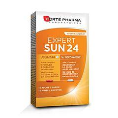 Forté Pharma Expert Sun 24 30 Capsules