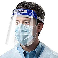 Face Shield Gelaatsbescherming 1 Stuk