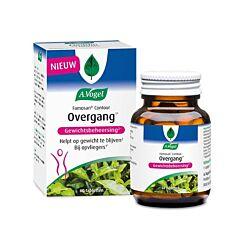 A. Vogel Famosan Contour Overgang Gewichtsbeheersing 60 Tabletten