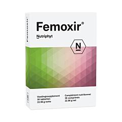 Femoxir 30 Comprimés