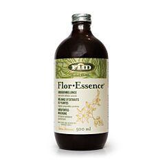 Flor-Essence Mélange dExtraits de Plantes Liquide Flacon 500ml