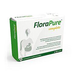 FloraPure Complete 20 Gélules