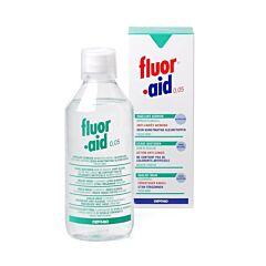 Fluor Aid 0,05% Bain de Bouche Flacon 500ml
