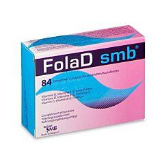 FolaD smb 84 Comprimés à Croquer