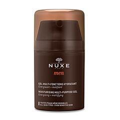 Nuxe Men Hydraterende Multifunctionele Gel 50ml