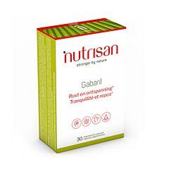 Nutrisan Gabaril 30 V-Capsules