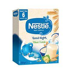 Nestlé Baby Cereals Good Night Linde 250g