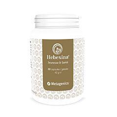 Metagenics Hebexina 60 Gélules