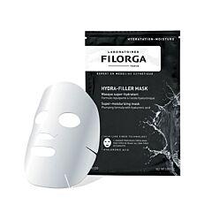 Filorga Hydra-Filler Mask Masque Super-Hydratant 1 Pièce