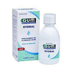 Gum Hydral Mondspoeling 300ml