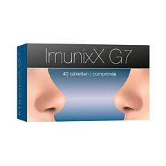 ImunixX G7 40 Comprimés