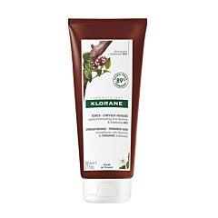 Klorane Versterkende Haarbalsem Kinine & Edelweiss - Futloos Haar 200ml NF