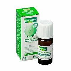 Phytosun Lavendel Officinalis Bio Essentiële Olie 10ml