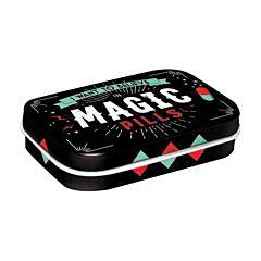 Magic Pills Bonbons à la Menthe Boîte Métalisée 15g