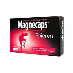 Magnecaps Spieren 30 Capsules
