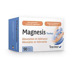 Magnesis Trenker 90 Gélules