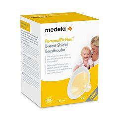 Medela PersonalFit Flex Téterelle Taille S 21mm 1 Paire
