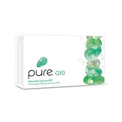 Pure Q10 60 Softgels