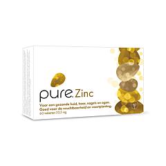 Pure Zinc 60 Tabletten