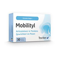 Mobilityl 30 Capsules