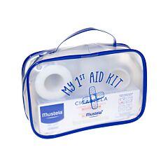 Mustela Mijn Eerste Hulp Kit  6 Producten