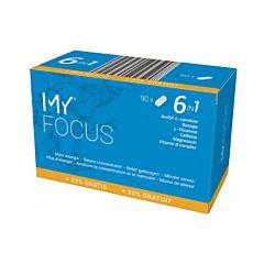 My Focus 90 Comprimés