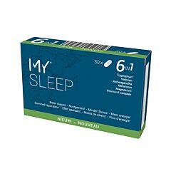 My Sleep 30 Comprimés