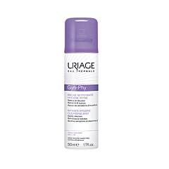 Uriage Gyn-Phy Reinigende Mist Intieme Hygiëne Spray 50ml
