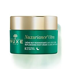 Nuxe Nuxuriance Ultra Nachtcrème 50ml