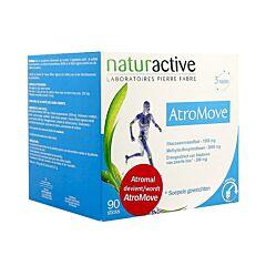 Naturactive Atromove Articulations Souples 90 Sticks