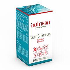 Nutrisan NutriSelenium 90 Gélules Végétariennes