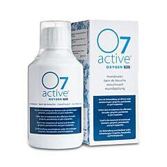 O7 Active Pro Bain de Bouche Flacon 250ml