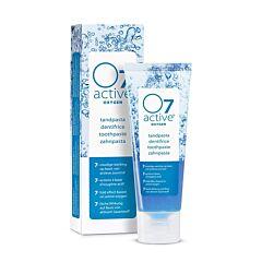 O7 Active Dentifrice Gel Dentaire Tube 75ml