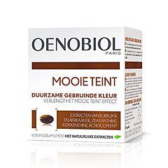 Oenobiol Mooie Teint 30 Capsules Nf