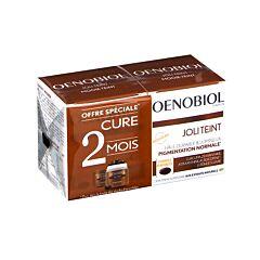 Oenobiol Mooie Teint 2x 30 Capsules Nf
