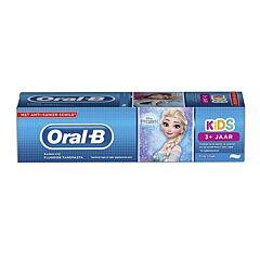 Oral-B Kids +3J Tandpasta 75ml