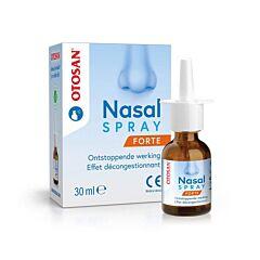 Otosan Spray Nasal Décongestionnant Forte 30ml