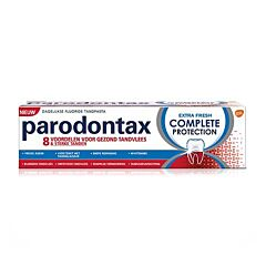 Parodontax Extra Fresh Complete Protection Dentifrice Tube 75ml