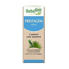 Herbalgem Prestagem Complexe Confort Masculin Flacon Compte Gouttes 50ml