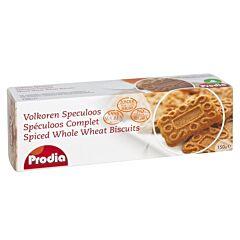 Prodia Volkoren Speculoos + Zoetstof 150g
