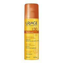 Uriage Bariésun Brume Sèche Haute Protection IP30 Spray 200ml