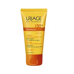 Uriage Bariésun Crème Très Haute Protection IP50+ Tube 50ml