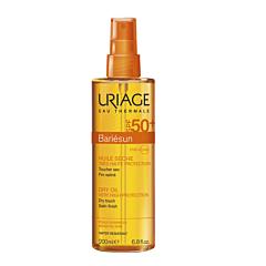Uriage Bariésun Droge Olie SPF50+ 200ml