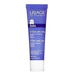 Uriage Bébé 1er Soin Péri-Oral Crème Réparatrice Tube 30ml