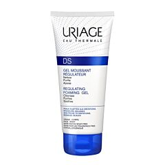 Uriage D.S. Regulerende Schuimende Gel Tube 150ml