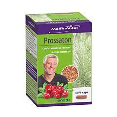 MannaVital Prossaton 60 V-Caps
