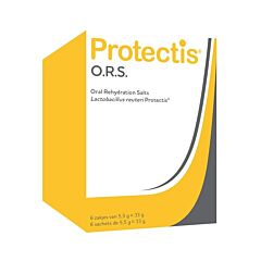 Protectis O.R.S. Oral Rehydration Salts 6 Sachets