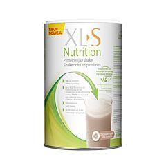 XLS Nutrition Shake Protéiné Chocolat Pot 400g
