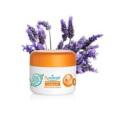 Puressentiel Articulations & Muscles Baume Calmant Pot 30ml